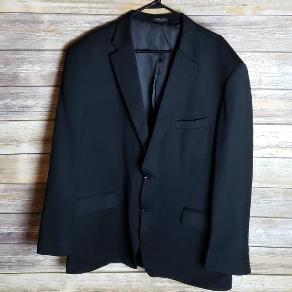 Jones New York Other - Jones New York Black Suit Jacket 50R